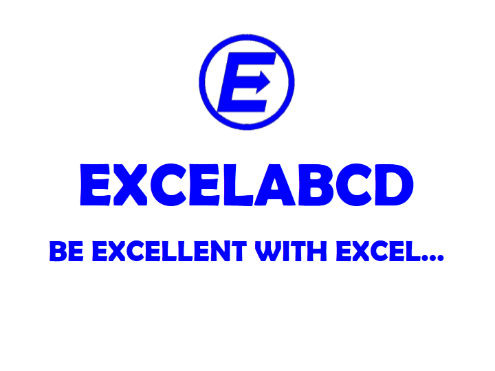 Excelabcd